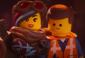"""The Lego Movie 2"""