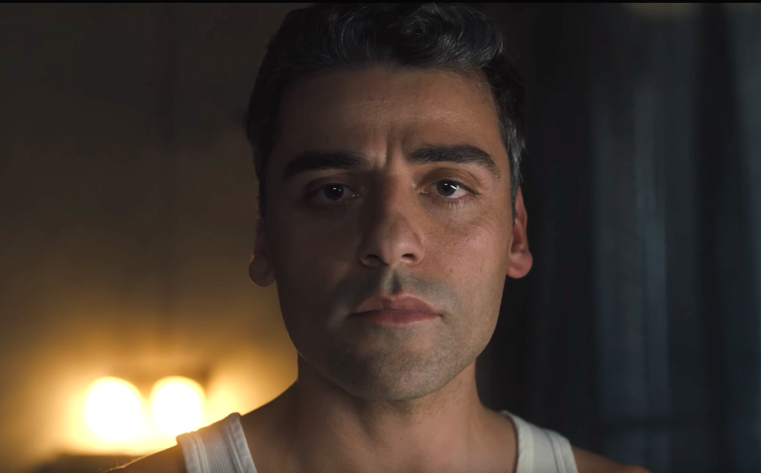 Operation Finale trailer, starring Oscar Isaac
