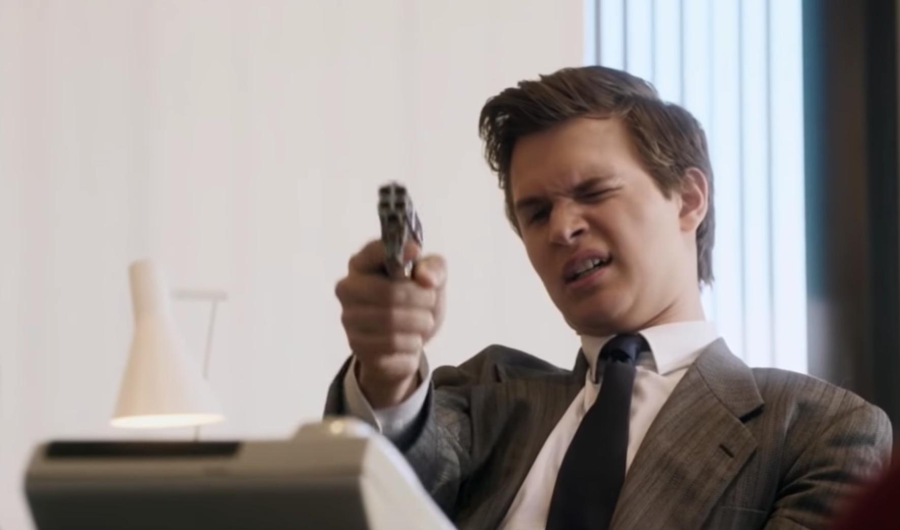 Sexual predator 2019 trailer new