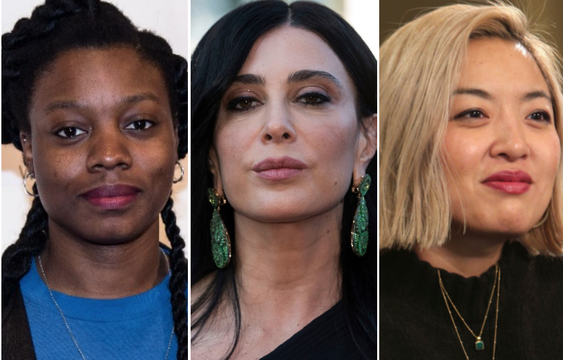 20 Rising Female Filmmakers You Need to Know in 2018