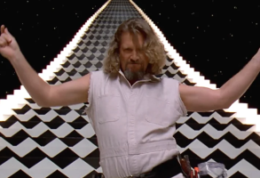 """The Big Lebowski"""