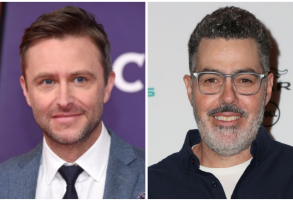 Chris Hardwick, Adam Carolla