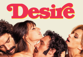 """Desire"""