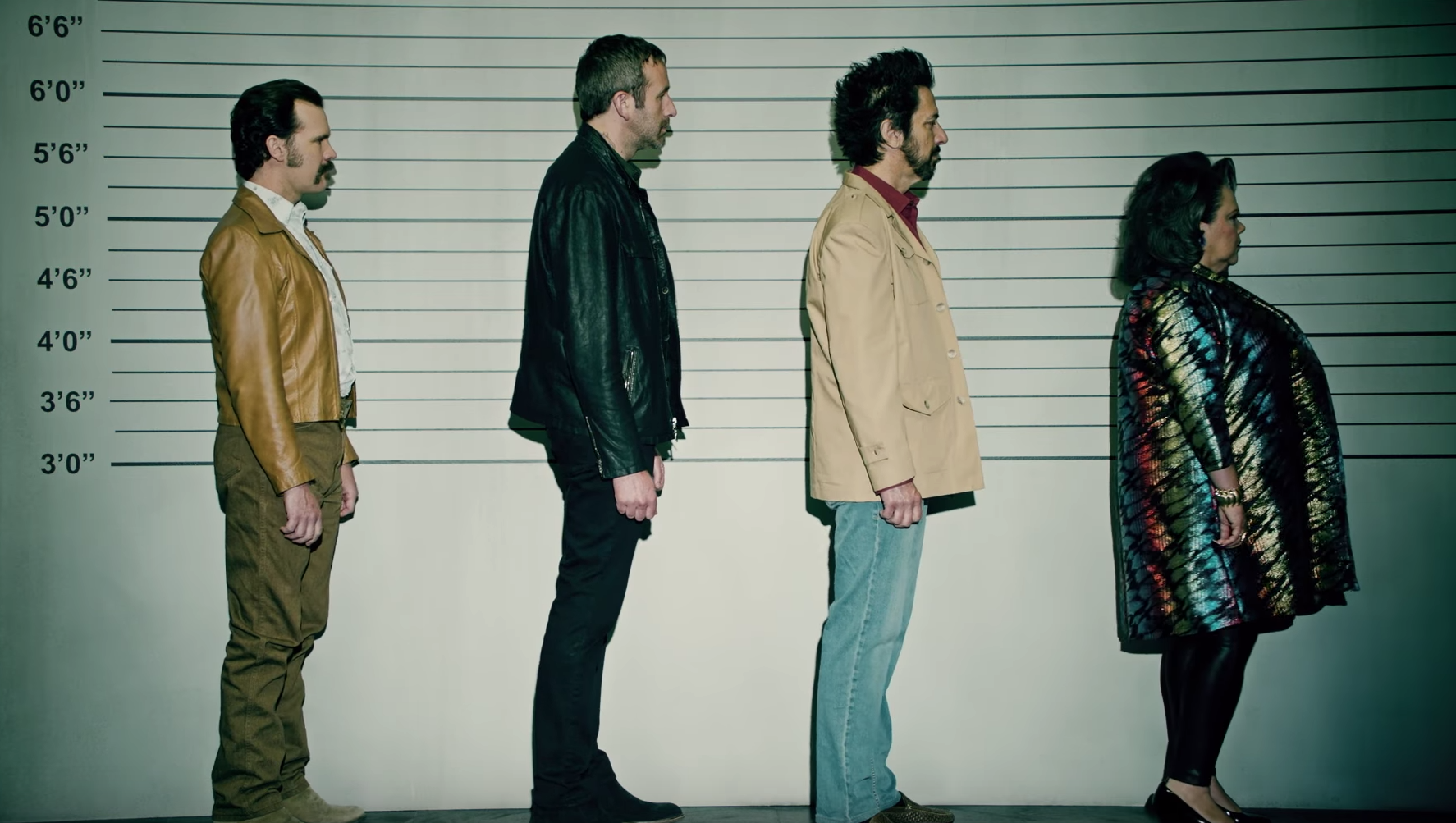 Get Shorty Season 2 Teaser Trailer: Red Carpet Becomes Police Lineup ...