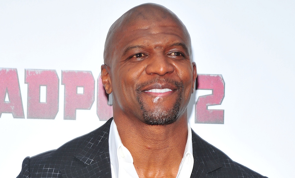 Cent Mocks Terry Crews' Sexual Assault Testimony