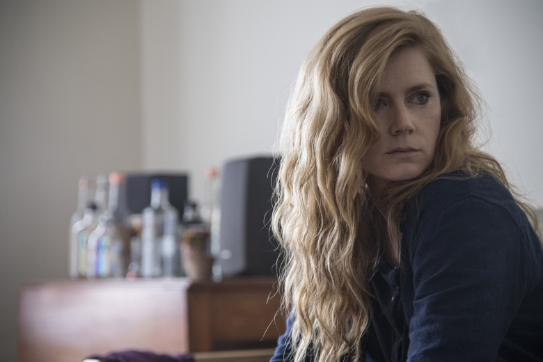 Sharp Objects HBO Amy Adams