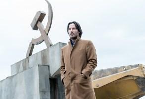 Siberia Keanu Reeves