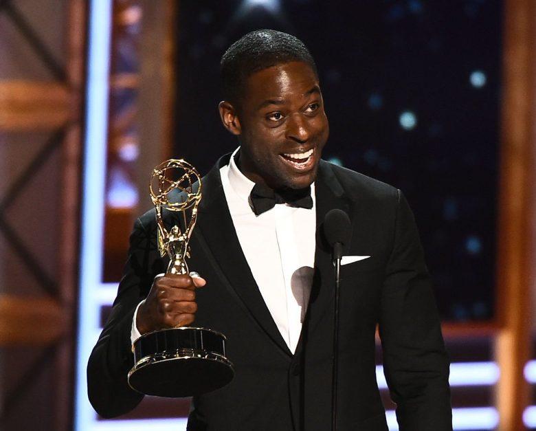 Sterling K. Brown69th Primetime Emmy Awards,