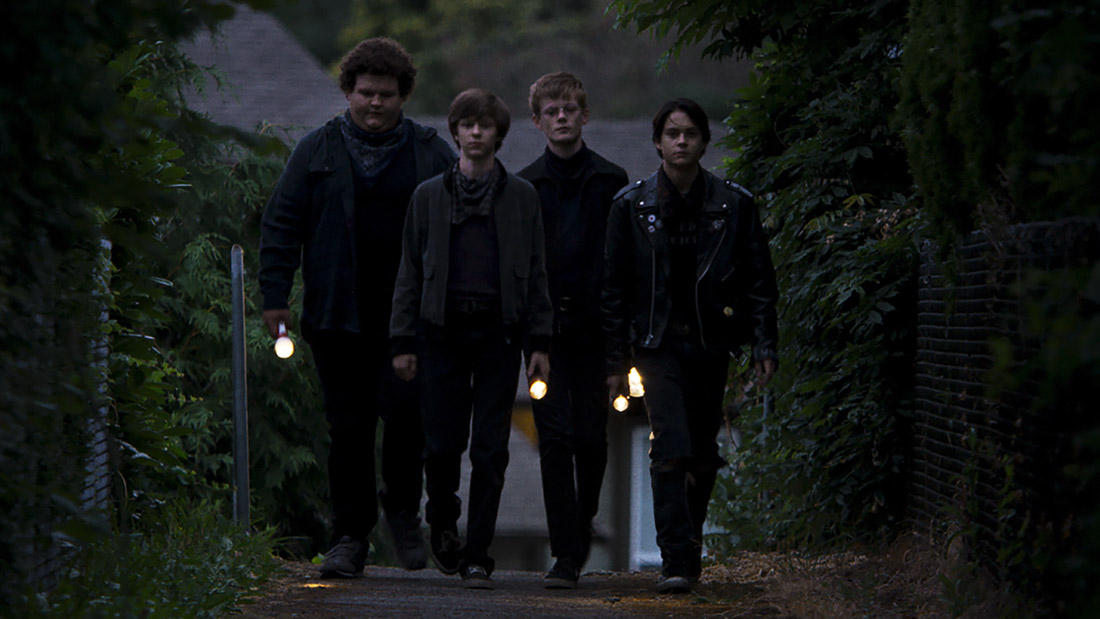 'Summer of '84' Trailer: Four Teenagers Learn the Hard Way That Even Serial Killers Live Next Door to Somebody — Watch
