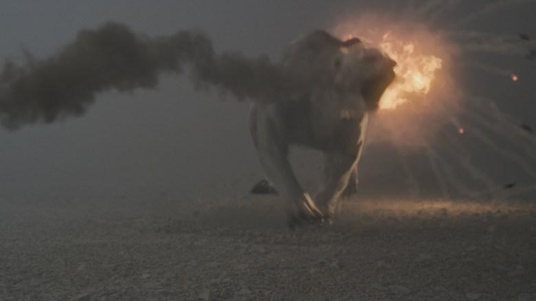 - The Terror _ Season 1, Episode 8 - Photo Credit: Screengrab/AMC