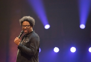 """W. Kamau Bell: Private School Negro"" Netflix"