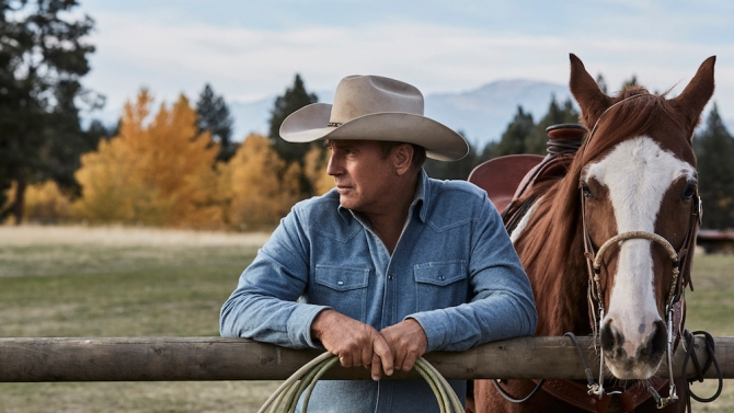 Yellowstone Review: Kevin Costner TV Show Is a Slow, Brutal