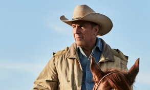 """""""Yellowstone"""" premieres Wednesday, June 20 on Paramount Network.  Kevin Costner stars as John Dutton."""