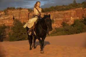 Westworld 210 Evan Rachel Wood