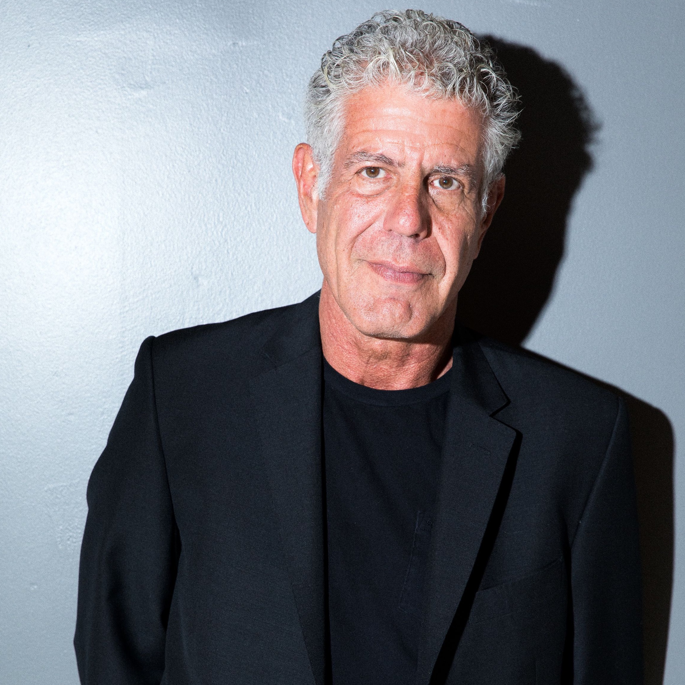 Anthony Bourdain On Asia Argento And How Movies Inspire