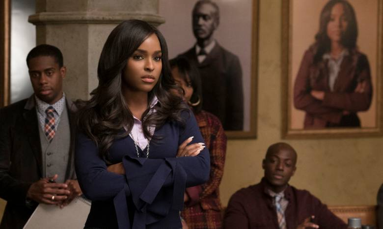 "Antoinette Robertson on ""Dear White People"""