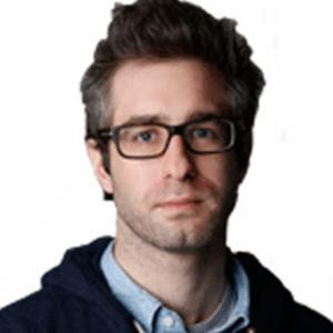 David Ehrlich Writer Critic Indiewire