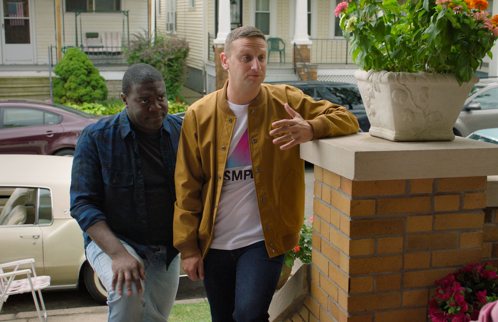 Detroiters Season 2 Sam Richardson Tim Robinson