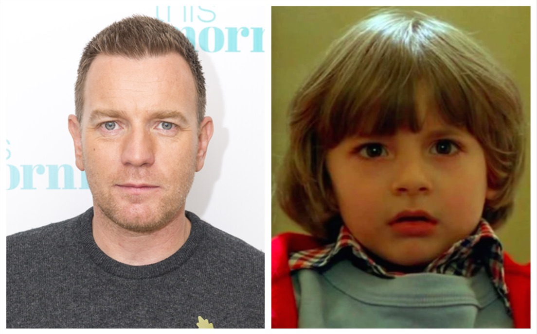 Ewan McGregor will play Danny Torrance in The Shining sequel