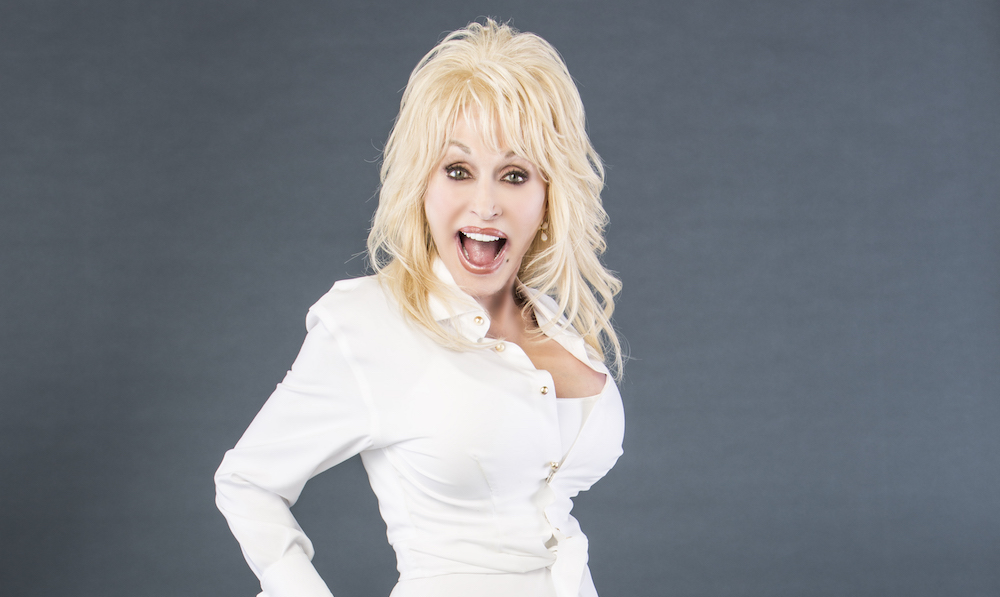Dolly Parton happy birthday