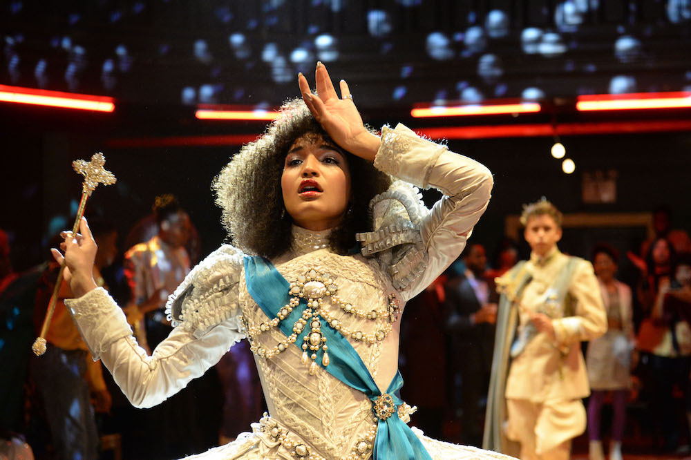 'Pose': Bridging the '80s to the Present with Ball Costumes