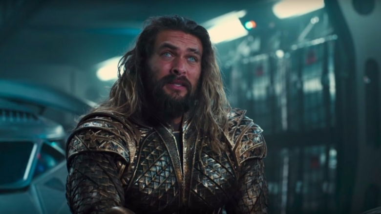Aquaman Tone Is Not A Reaction Against Zack Snyder Indiewire