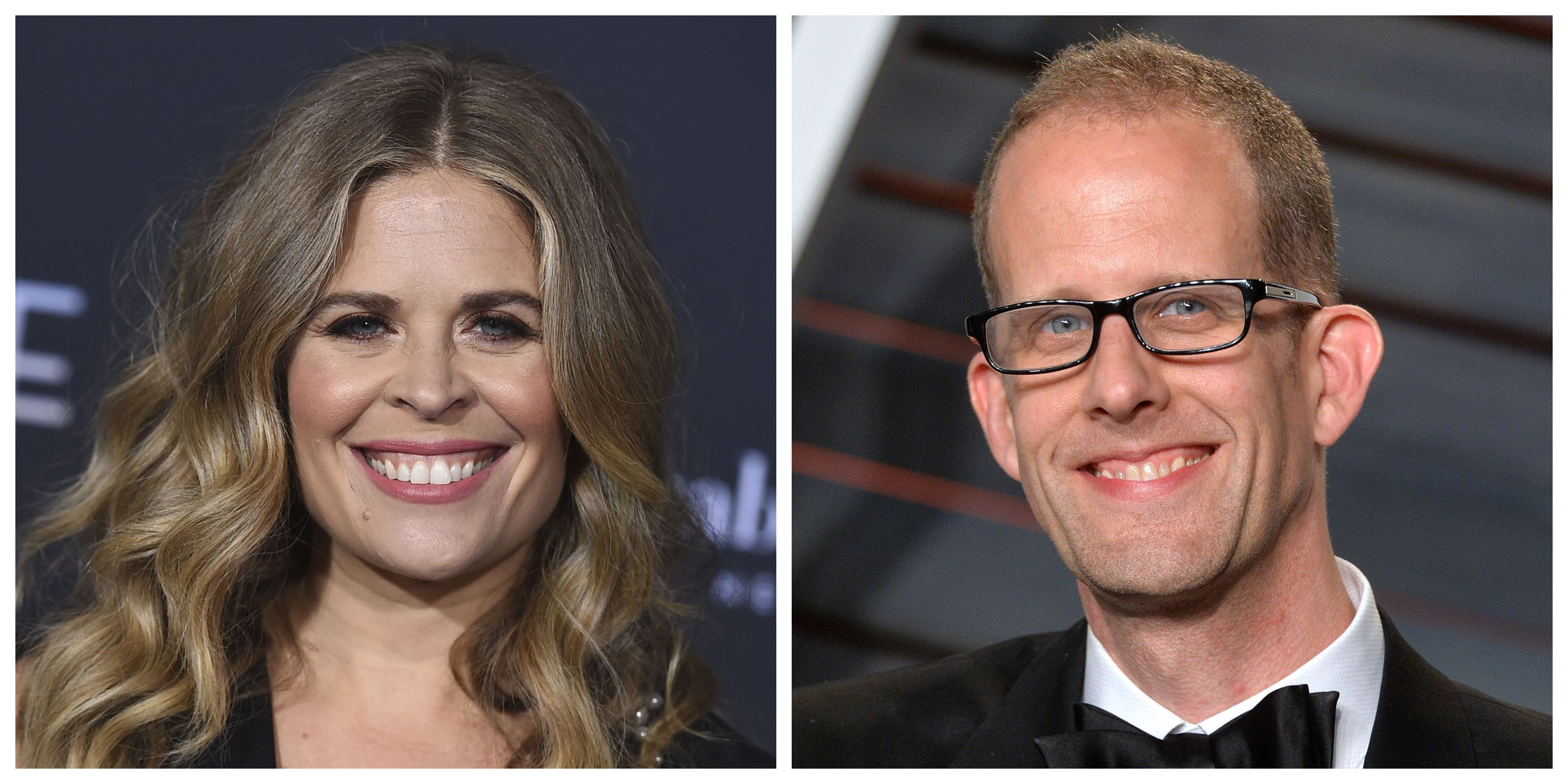 Pete Docter and Jennifer Lee to Take Over Pixar, Disney Animation