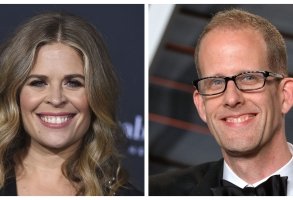 Jennifer Lee Pete Docter Walt Disney Pixar Animation Studios
