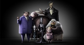 The Addam's Family MGM