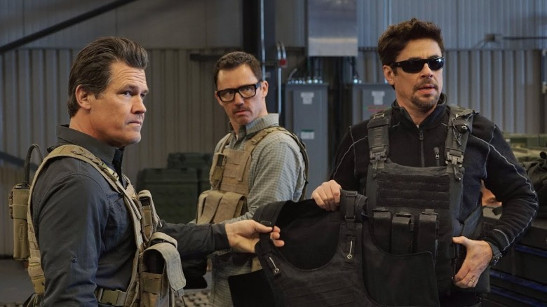 How 'Sicario: Day of the Soldado' is Rewriting Movie Sequel History