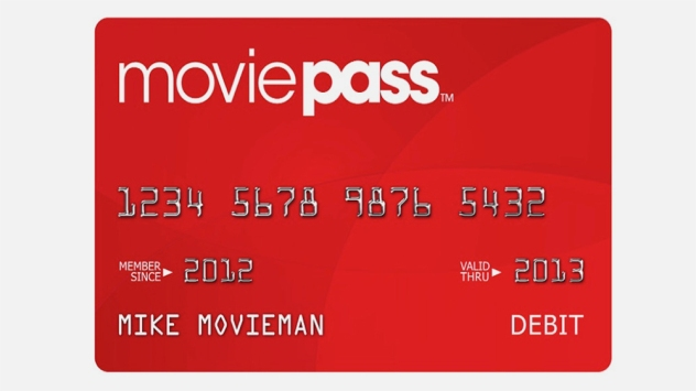 MoviePass Reminded Us How Much People