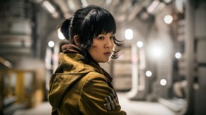 "Kelly Marie Tran, ""Star Wars: The Last Jedi"""