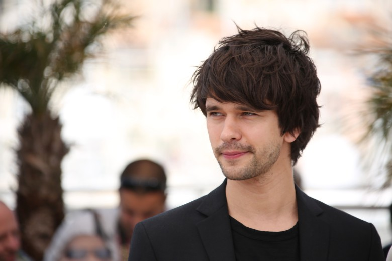 Ben Whishaw'The Lobster' photocall, 68th Cannes Film Festival, France - 15 May 2015