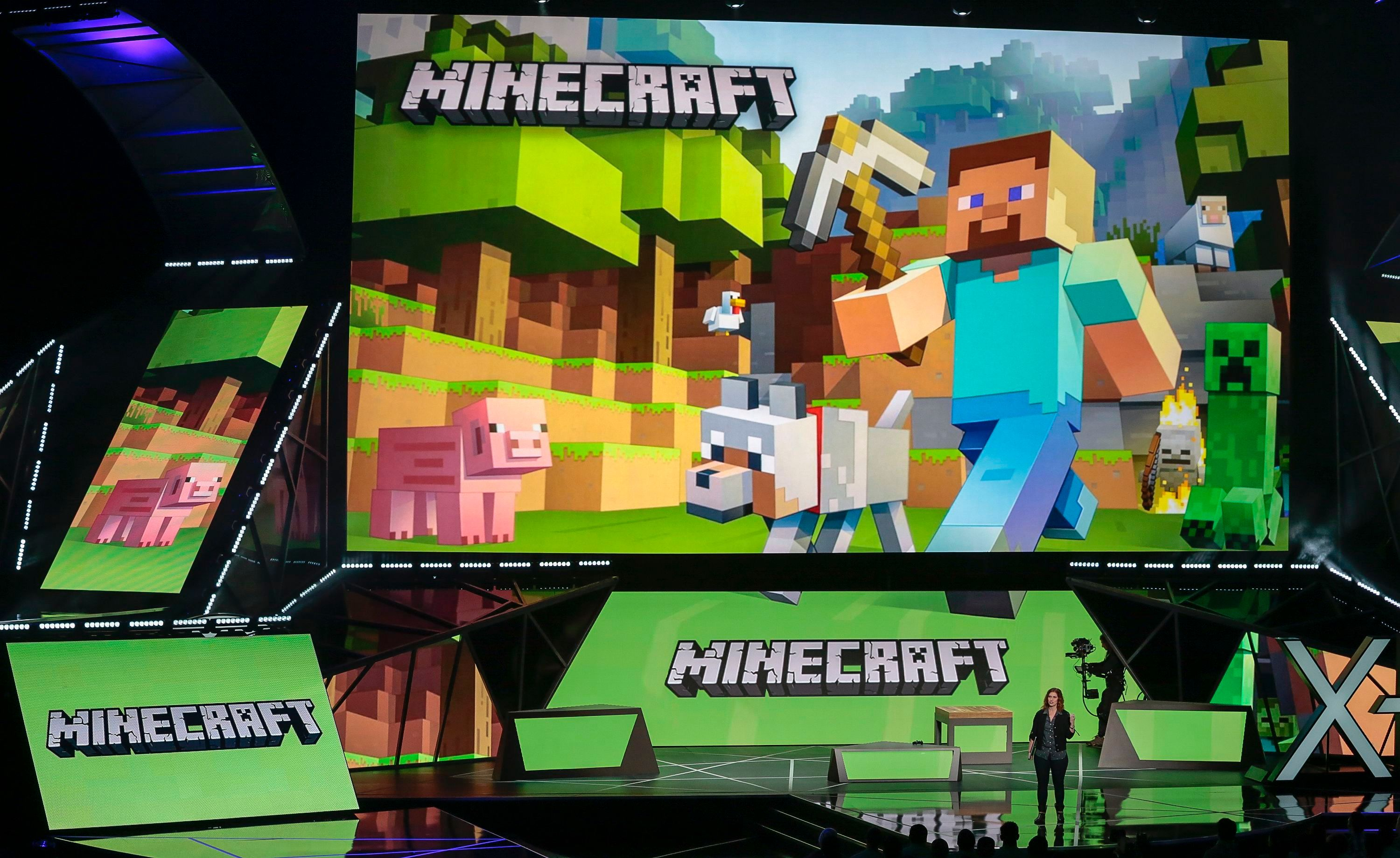 Netflix Games? Minecraft, Stranger Things Games are Coming