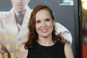 Jennifer Todd'Live By Night' film premiere, Los Angeles, USA - 09 Jan 2017