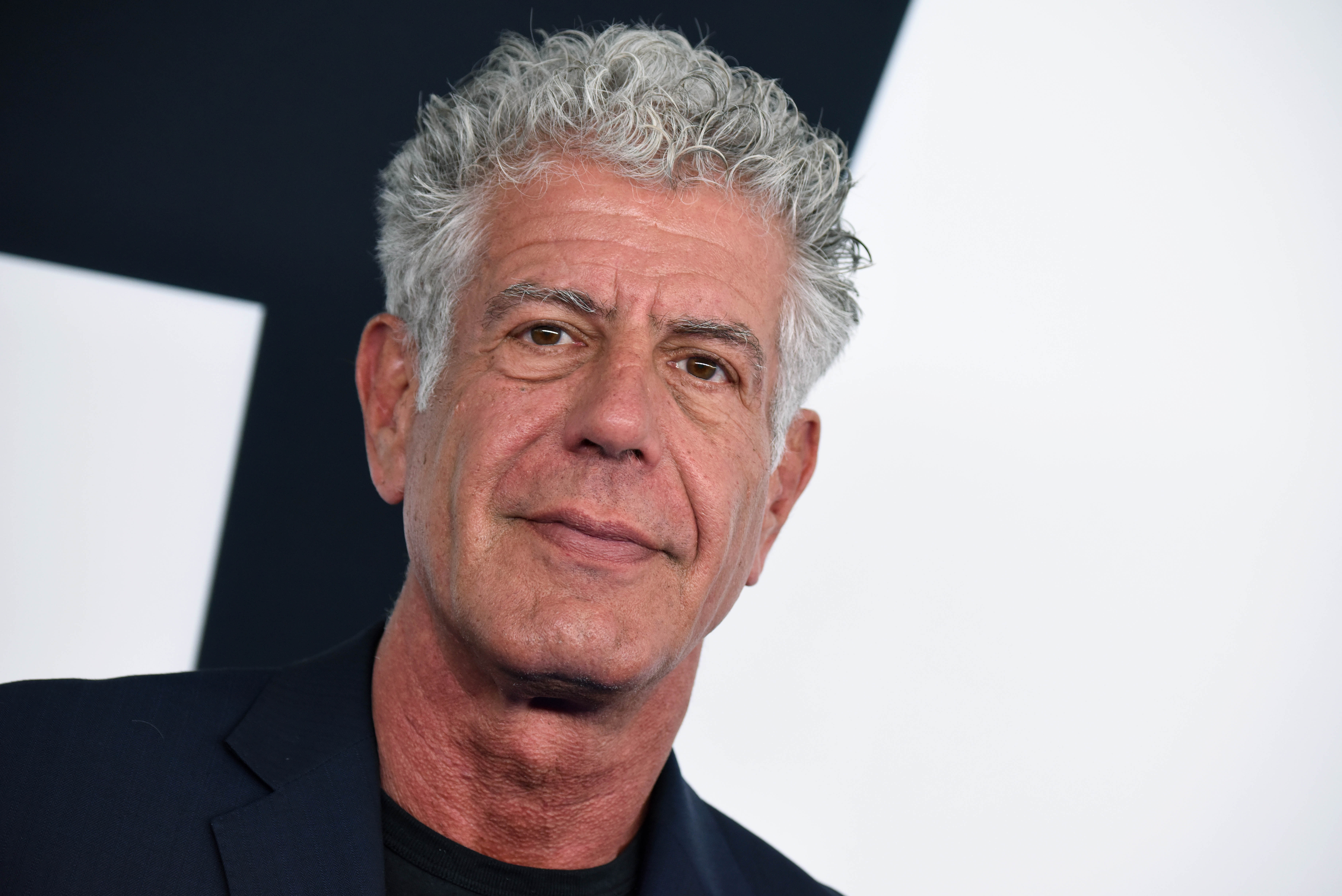 French chef recounts serving Anthony Bourdain before his death