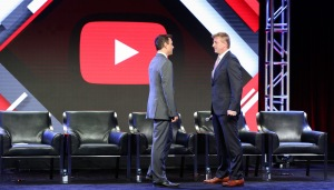 Google Allows YouTube App on Amazon's Fire TV Once Again