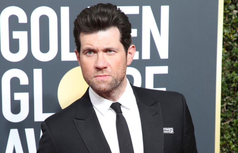 Billy Eichner75th Annual Golden Globe Awards, Arrivals, Los Angeles, USA - 07 Jan 2018