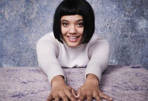 Kiersey Clemons - 'Hearts Beat Loud'Deadline Studio Portraits at Sundance, Day 1, Park City, USA - 19 Jan 2018