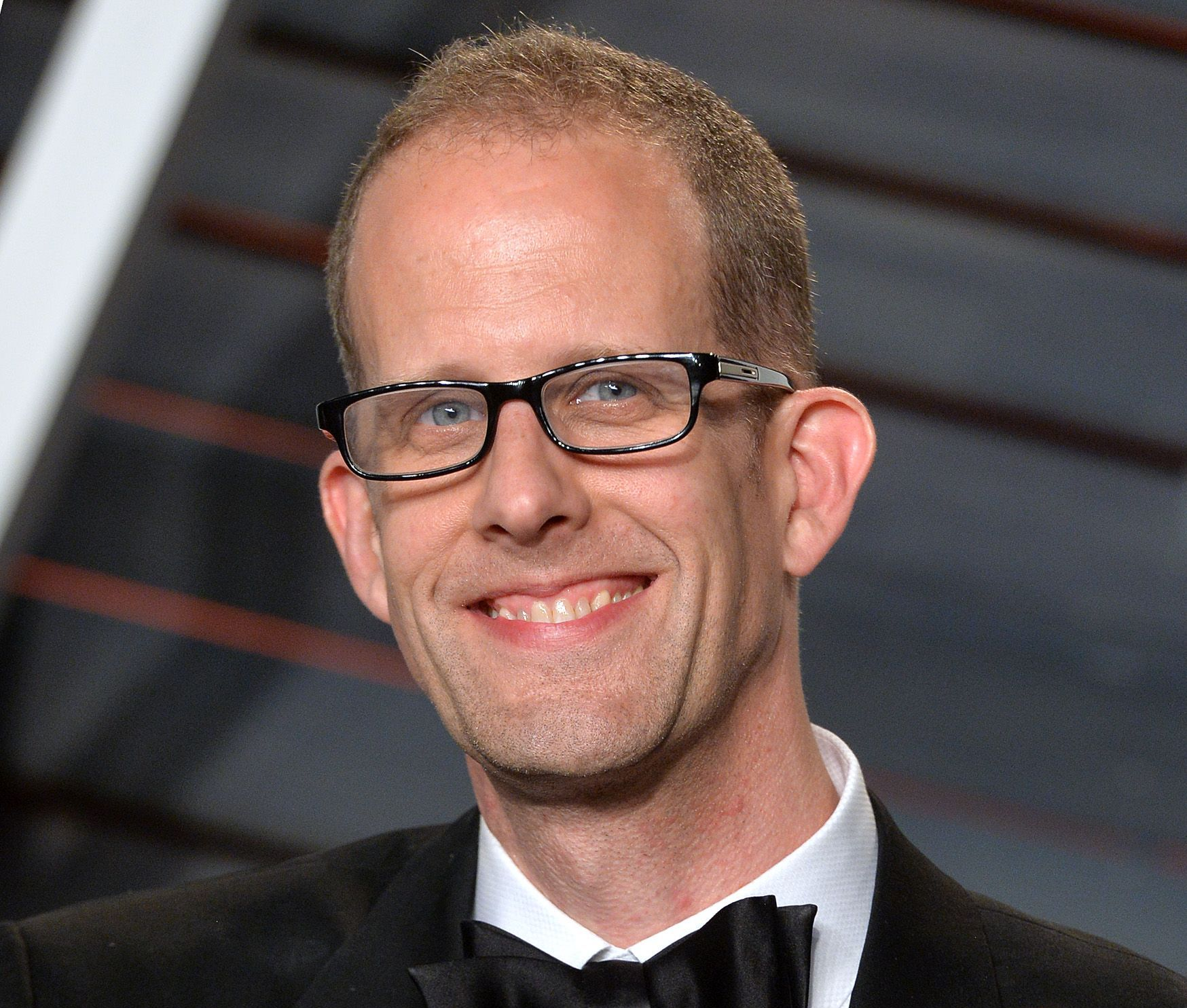 Pete Docter2016 Vanity Fair Oscar Party, Beverly Hills, Los Angeles, USA - 28 Feb 2016