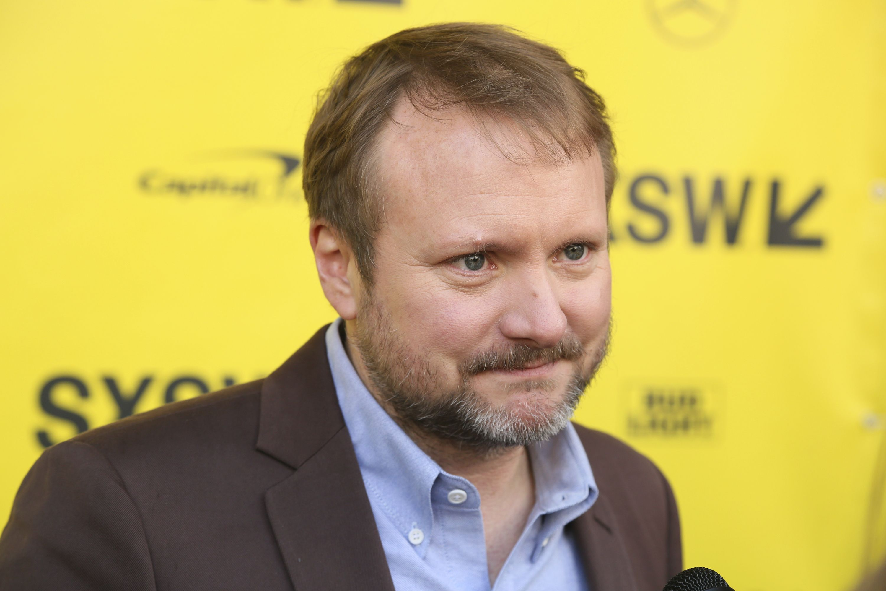 'Star Wars' Director Rian Johnson Wants to Go 'Beyond the Legacy Characters' for Planned Trilogy