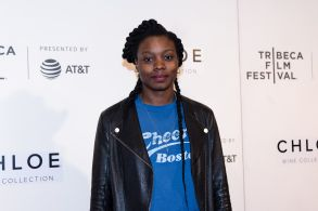 Nia DaCostaTribeca Film Festival Award in New York, USA - 26 Apr 2018Director Nia DaCosta poses for photos at the 2018 Tribeca Film Festival in New York, New York, USA, 26 April 2018. The Tribeca Film Festival will run from 18 April till 29 April and was founded in 2002.
