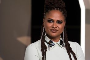 Jury member Ava Duvernay appears on stage at the opening ceremony of the 71st international film festival, Cannes, southern France2018 Opening Ceremony, Cannes, France - 08 May 2018
