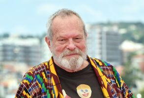 Terry Gilliam'The Man Who Killed Don Quixote' photocall, 71st Cannes Film Festival, France - 19 May 2018