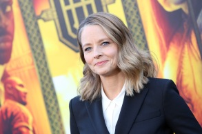Jodie Foster'Hotel Artemis' film premiere, Los Angeles, USA - 19 May 2018
