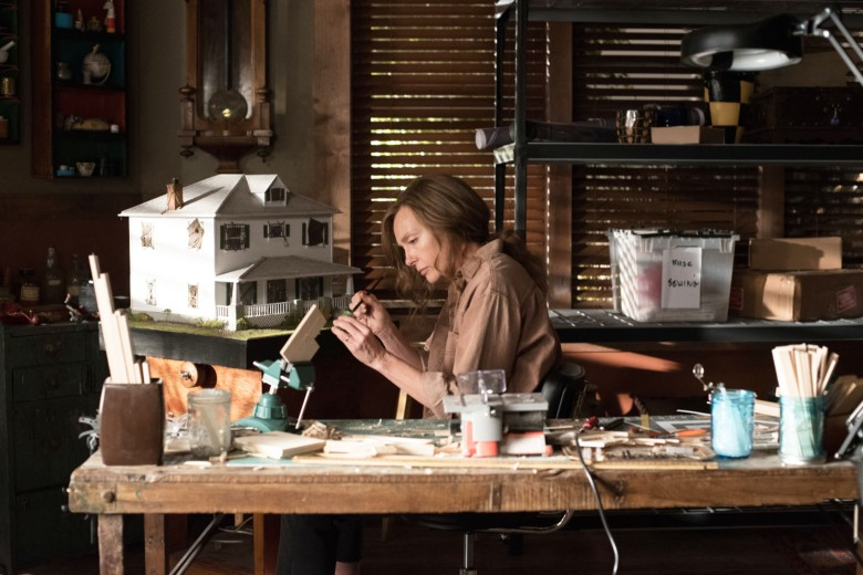 Hereditary Director Ari Aster Breaks Down Films Ominous First