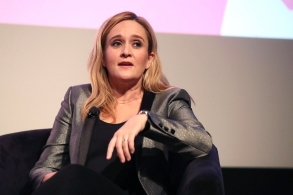 Samantha BeeTBS 'Full Frontal with Samantha Bee' FYC event, Panel, Los Angeles, USA - 24 May 2018
