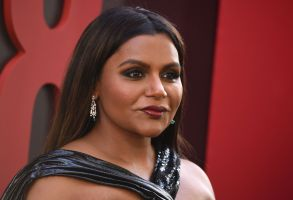 Mindy Kaling'Ocean's 8' film premiere, Arrivals, New York, USA - 05 Jun 2018