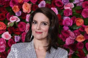 Tina Fey72nd Annual Tony Awards, Arrivals, New York, USA - 10 Jun 2018