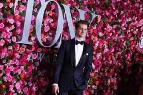 Andrew Garfield72nd Annual Tony Awards, Arrivals, New York, USA - 10 Jun 2018